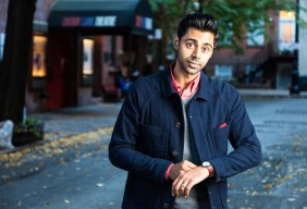 "Hasan Minhaj will headline AHR's 22nd celebration of work --""Together""-- on Wednesday, February 22, 2017."